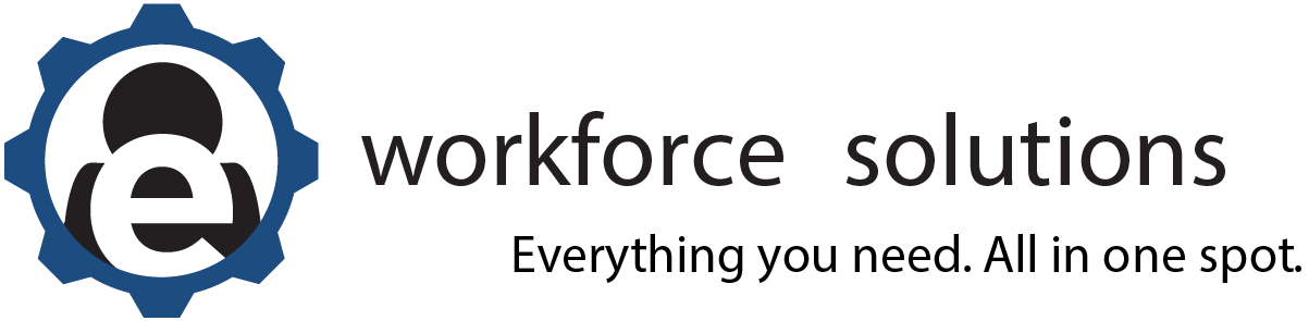eworkforce Solutions image