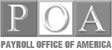 Payroll Office of America Logo