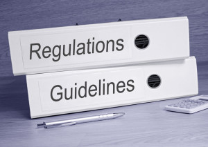 50027071 - regulations and guidelines