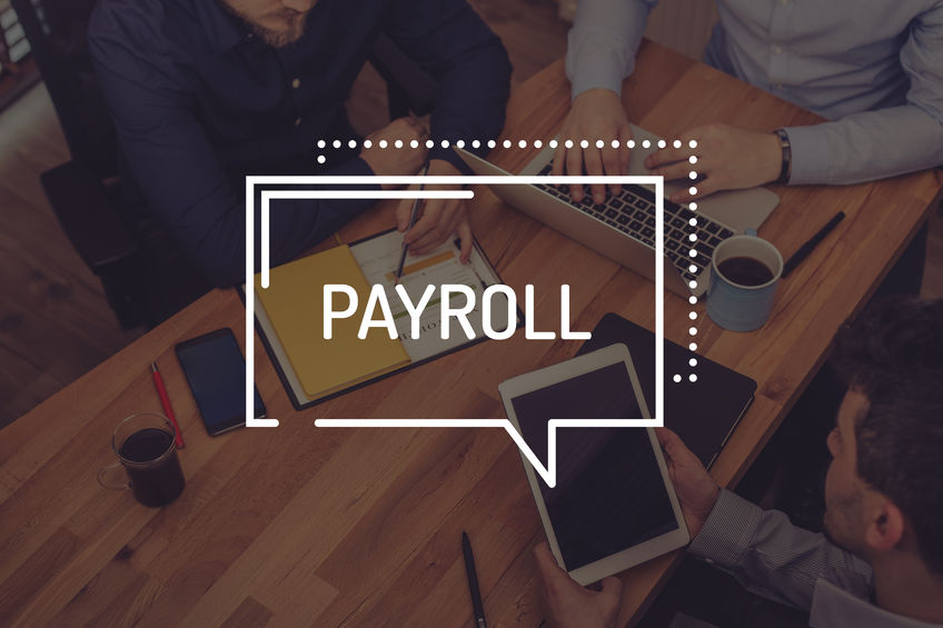 5 reasons your need an automated payroll system